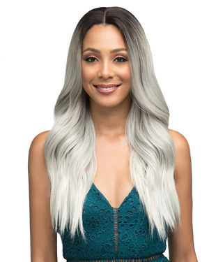 Raca Lace Front Synthetic Wig by Bobbi Boss