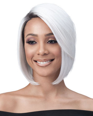 Asha Lace Front Synthetic Wig by Bobbi Boss