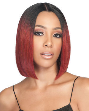 Katana Lace Front Synthetic Wig by Bobbi Boss