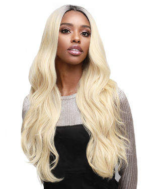Sonya Lace Front Synthetic Wig by Bobbi Boss