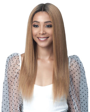 Helene Lace Front Synthetic Wig by Bobbi Boss