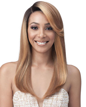 Bianca Lace Front Synthetic Wig by Bobbi Boss