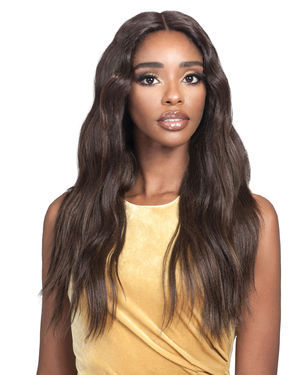 Jenessa Lace Front Synthetic Wig by Bobbi Boss