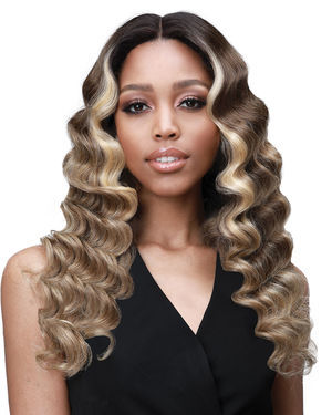 Journey Lace Front Synthetic Wig by Bobbi Boss