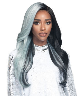 Ophelia Lace Front Synthetic Wig by Bobbi Boss