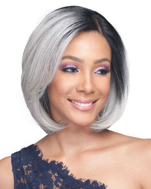 Constance Lace Front Synthetic Wig by Bobbi Boss