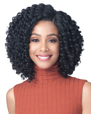 Shirley Lace Front Synthetic Wig by Bobbi Boss