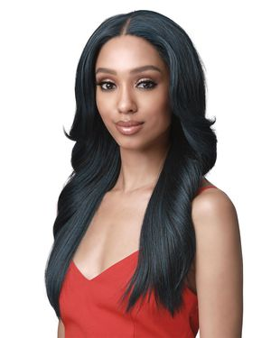 Darcy Average/Large Lace Front Synthetic Wig by Bobbi Boss
