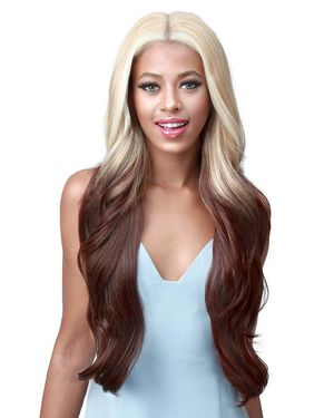 Kinna Lace Front Synthetic Wig by Bobbi Boss