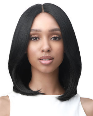 Sadie Average/Large Lace Front Synthetic Wig by Bobbi Boss