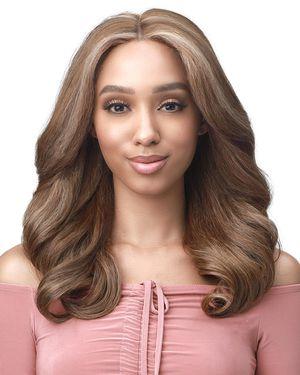 Jessica Average/Large Lace Front Synthetic Wig by Bobbi Boss