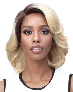 Vivian Lace Front Synthetic Wig by Bobbi Boss