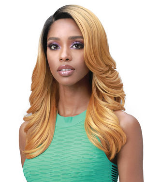 Aileen Lace Front Synthetic Wig by Bobbi Boss