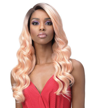 Julisa Lace Front Synthetic Wig by Bobbi Boss