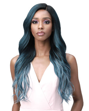 Wynter Lace Front Synthetic Wig by Bobbi Boss