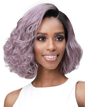 Chiara Lace Front Synthetic Wig by Bobbi Boss