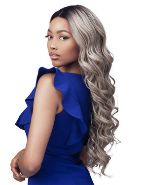 Ciaran Lace Front Synthetic Wig by Bobbi Boss