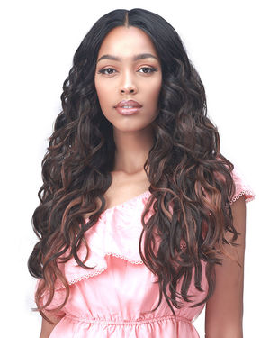 Eloise Lace Front Synthetic Wig by Bobbi Boss