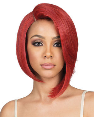 Jazmin Lace Front Synthetic Wig by Bobbi Boss
