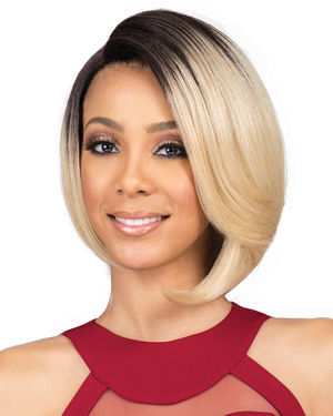 Natori Lace Front Synthetic Wig by Bobbi Boss