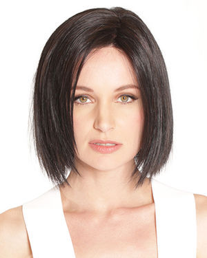 Cafe Chic Lace Front Synthetic Wig by Belle Tress