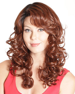 Arabica Lace Front Synthetic Wig by Belle Tress
