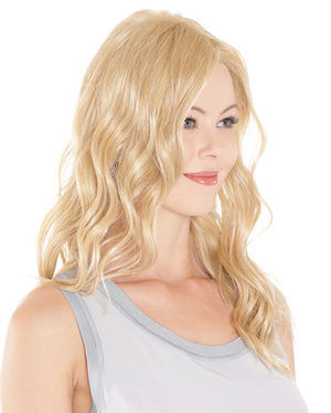 Lace Front Mono Top Wave 18 Wiglet by Belle Tress