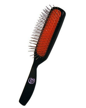 Wig Wire Brush