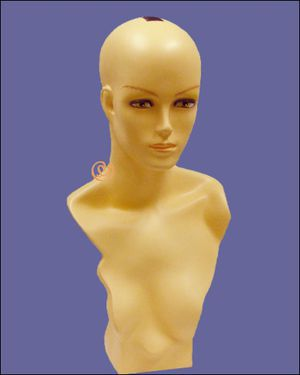 Mannequin MQ108F (USED) Beauty Accessories