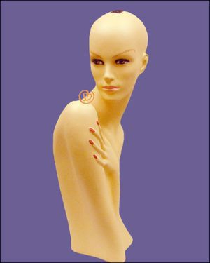 Mannequin MQ109F (USED) Best Beauty Accessories