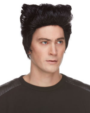 Wolf Man Costume Wig by Characters