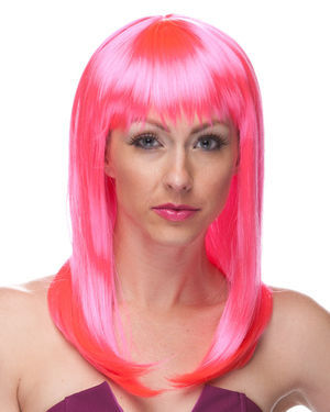 Hollywood Costume Wig by Characters