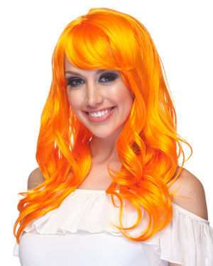 Burlesque Costume Wig by Characters