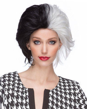 Wicked Costume Wig by Characters