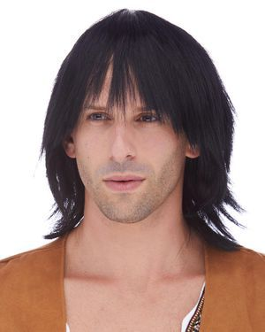 Sonny Boy Costume Wig by Characters