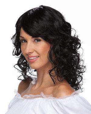 Southern Belle Costume Wig by Characters