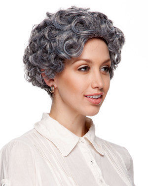 Mom Costume Wig by Characters