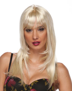 Beauty Costume Wig by Characters