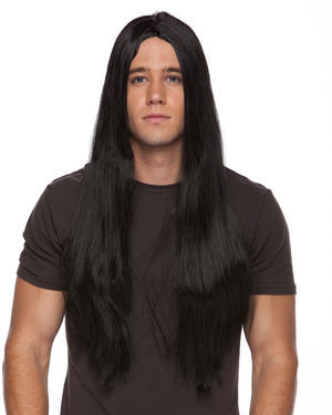 26 inch Parted Costume Wig by Characters