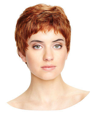 Orlando Monofilament Synthetic Wig by Dream USA