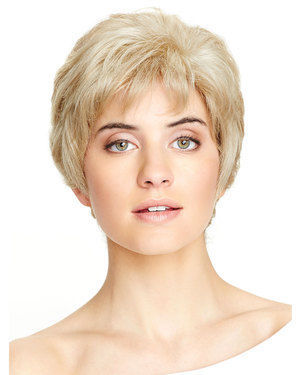 Sandy Monofilament Synthetic Wig by Dream USA