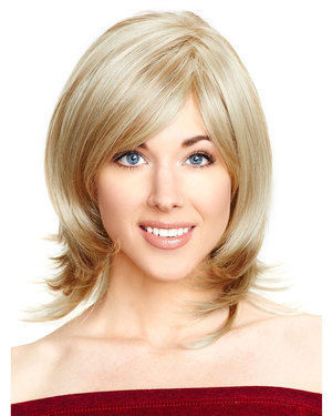 Michigan II Monofilament Synthetic Wig by Dream USA