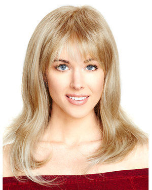 California Monofilament Synthetic Wig by Dream USA