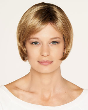 Naples (Exclusive) Lace Front & Monofilament Synthetic Wig by Dream USA