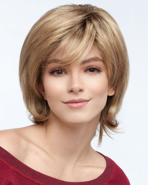 LaBelle (Exclusive) Lace Front & Monofilament Synthetic Wig by Dream USA