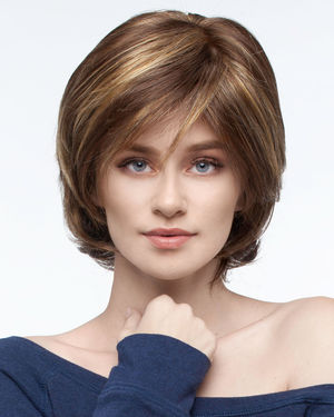 LaBelle Lace Front & Monofilament Synthetic Wig by Dream USA