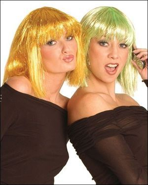 Cleopatra Costume Wigs