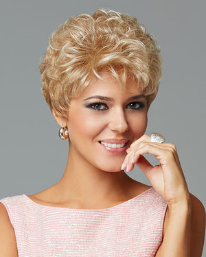Acclaim Large Gabor Synthetic Wigs
