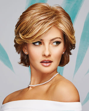 Integrity Synthetic Wig by Gabor