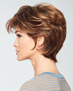 Soft Romance Synthetic Wig by Gabor